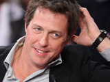 Hugh Grant lined up for 'My Fair Lady'