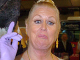 Kim Woodburn 'would like liposuction'