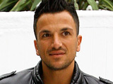 Peter Andre decides to watch CBB