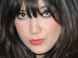 Daisy Lowe 'recovering from kidney op'