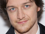 James McAvoy sent knitwear by fans