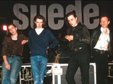 Suede 'to announce reunion gig'