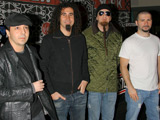 System Of A Down planning comeback tour?