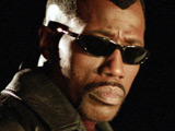 Snipes interested in resurrecting 'Blade'