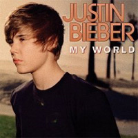 Justin Bieber: 'My World'