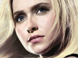 Panettiere hints at 'Heroes' renewal