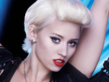 Kimberly Wyatt ('Got To Dance')