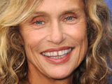 Lauren Hutton to guest judge 'Runway'
