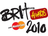 Brit Awards 2010 draws audience of 5.8m