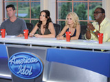 'American Idol' finalists leaked?