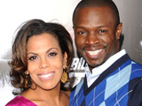 Sean Patrick Thomas expecting second child