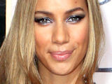 Leona Lewis 'would pose nude for PETA'