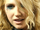 Ke$ha holds Taylor Swift off US No.1
