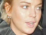 Lohan: 'I visited rehab to avoid prison'