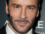 Tom Ford 'developed a crush on George'