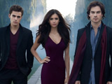 Dobrev teases 'Vampire Diaries' deaths