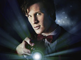 Matt Smith rejected for BBC's 'Sherlock'