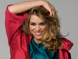 Billie Piper 'not seeking sexy roles'
