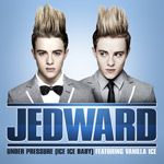 Jedward ft. Vanilla Ice: 'Under Pressure (Ice Ice Baby)'