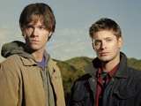 CW renews 'Supernatural', 'Diaries', more