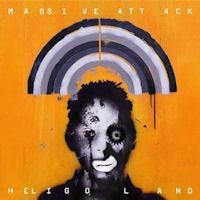 Massive Attack: 'Heligoland'
