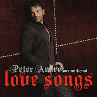 Peter Andre: 'Unconditional Love Songs'