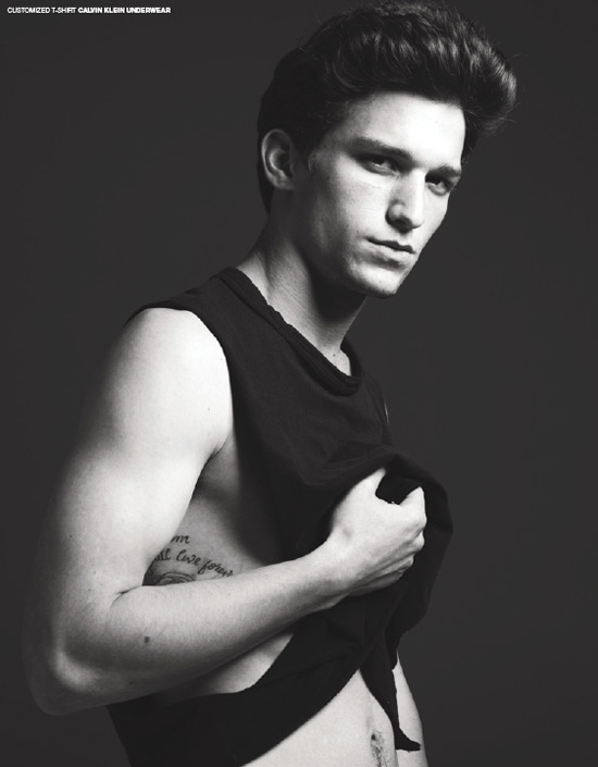Daren Kagasoff - Photo Colection