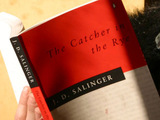 Author J.D. Salinger dies, aged 91