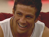 Alex Reid: 'My family support marriage'