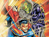 DC previews 'Last Stand Of New Krypton'