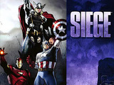 Marvel announces five 'Siege' tie-ins