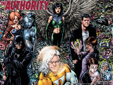 Giffen, DeMatteis reunite on 'Authority'
