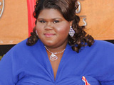 Gabourey Sidibe: 'I feel like Cinderella'