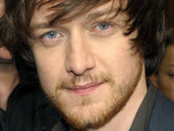 James McAvoy 'quit movie for baby'