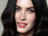 Megan Fox: 'I would make a great mom'