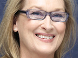 Streep praises 'understanding' husband