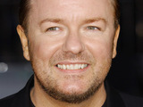 Ricky Gervais 'for Ustinov Comedy Award'