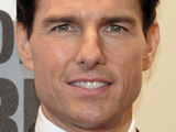Tom Cruise for 'Mission: Impossible 4'