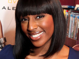 Alexandra Burke to visit Haiti next week
