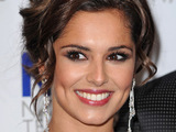 Cheryl Cole 'excited' about Peas tour