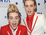 Jedward 'loved 'X Factor' stage invasion'