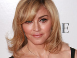 Madonna 'gets record deal for Jesus Luz'