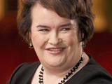 Susan Boyle 'wants to sing for the Pope'