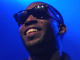Tinie Tempah signs to Lady GaGa agency
