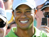 Oscars producers cut Tiger Woods jokes?