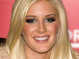 Heidi Montag to pose for 'Playboy'