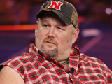 Larry the Cable Guy lands new show