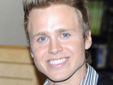 Spencer Pratt 'bites own tongue'