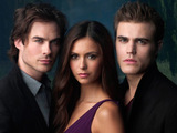 'Vampire Diaries' returns to 3.7 million