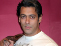 Salman Khan: 'Lucky puppy helped 'Veer'